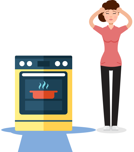 oven installation-services