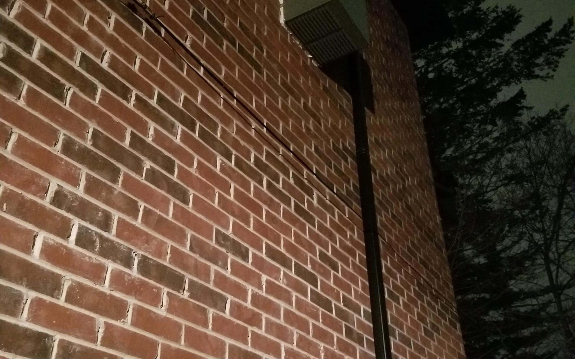 Exterior Blower markham