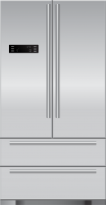 Fridge Installation Woodbridge