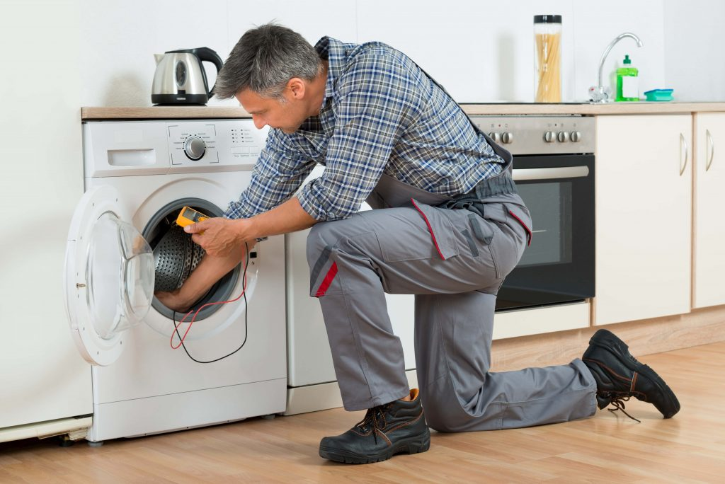 Appliance Installation Markham