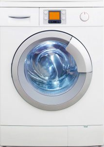 washing machine installation Markham