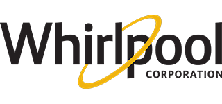 Whirlpool logo - appliance repair and installation