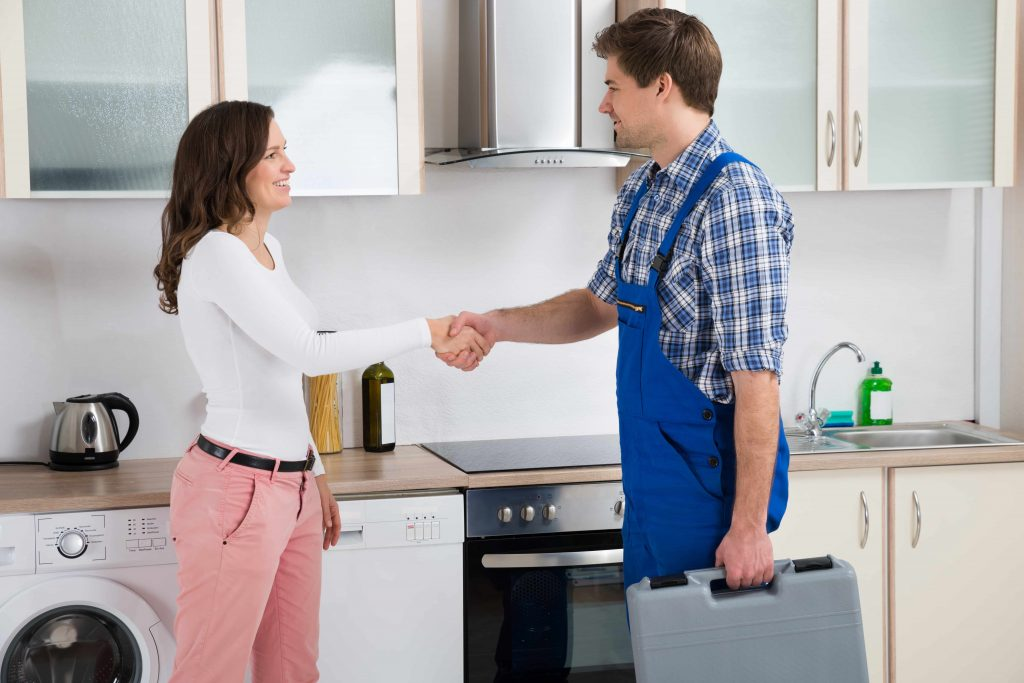 fridge repair service Markham