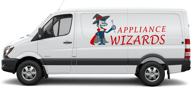 appliancewizards van