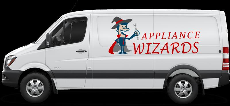 appliancewizards van