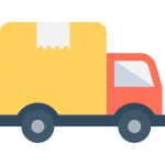 Appliance Installation and Delivery icon - appliance wizards