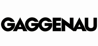 Gaggenau logo - appliance repair and installation