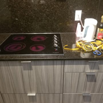 cooktop installation newmarket