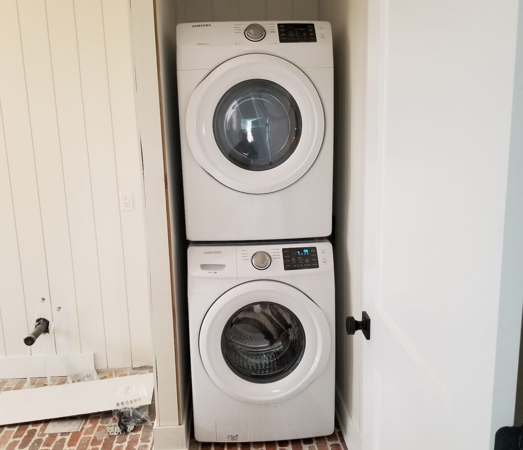 Dryers Installation mississauga