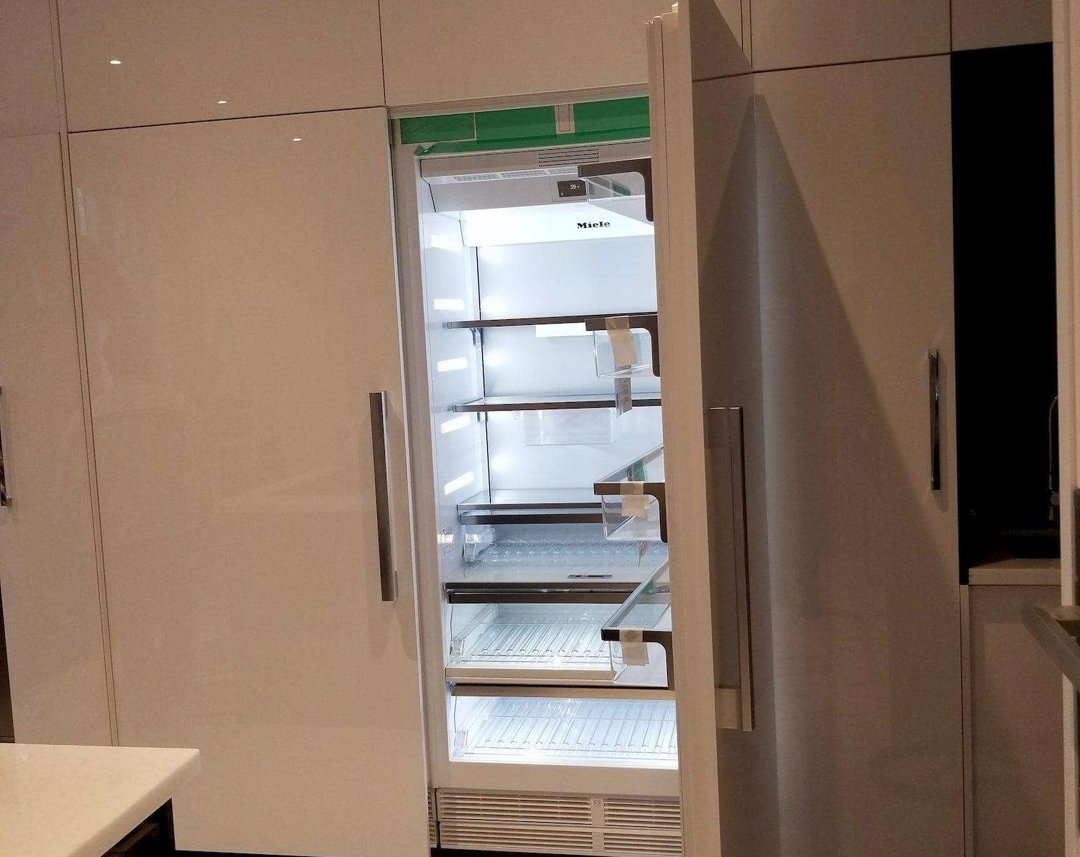 fridge repair service toronto