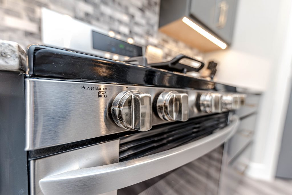 gas stove repair by appliance wizards