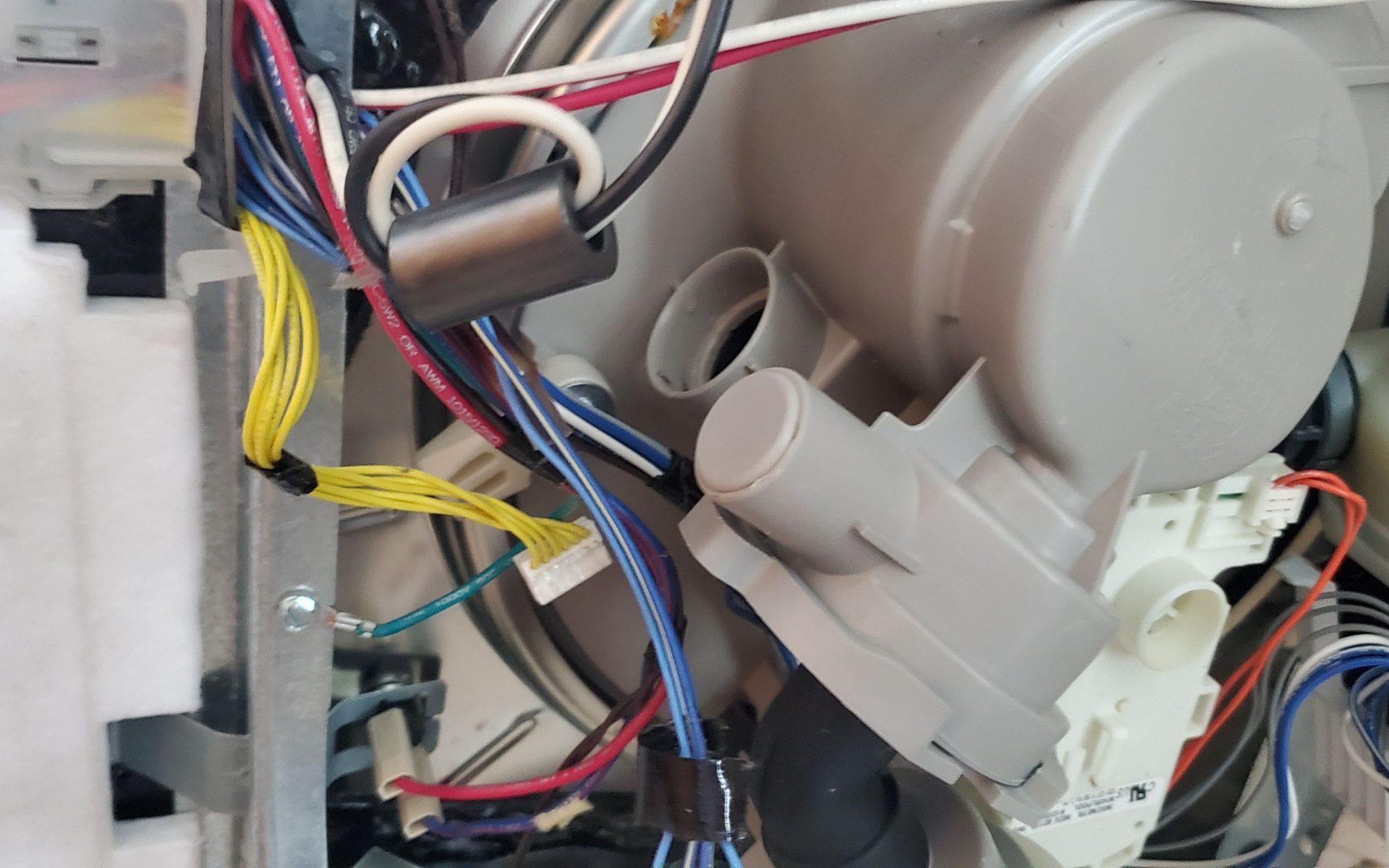 dishwasher parts replacement toronto