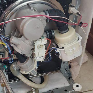 dishwasher repair service toronto