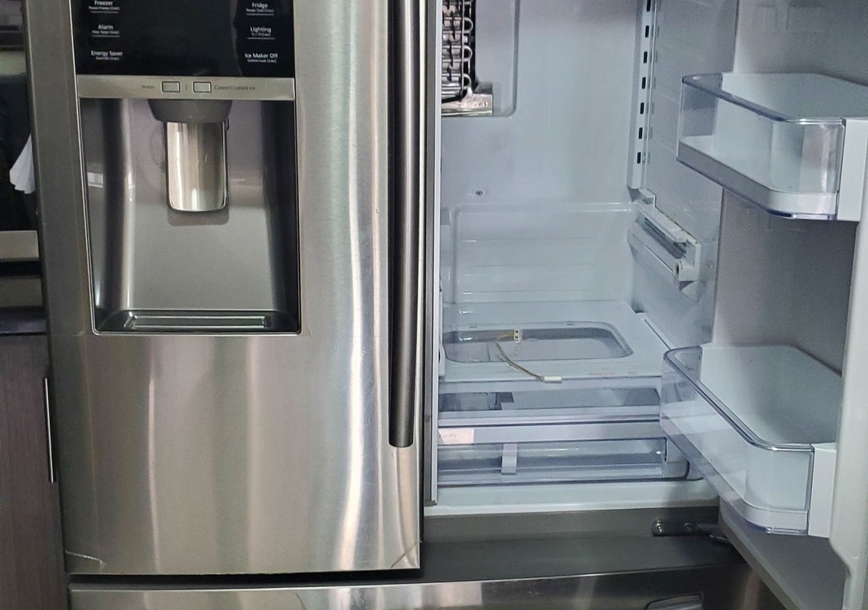 double door fridge repair -fridge repair service toronto
