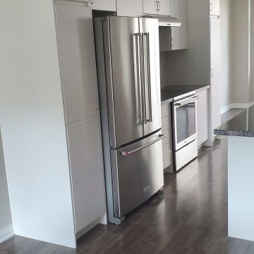 new appliances installation by appliance wizards