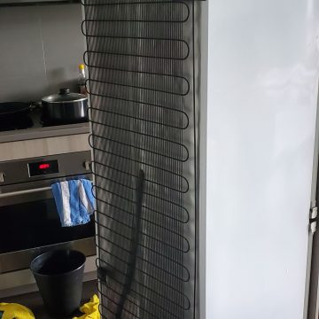 fridge repair service