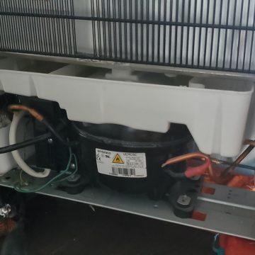 fridge compressor repair - fridge troubleshooting