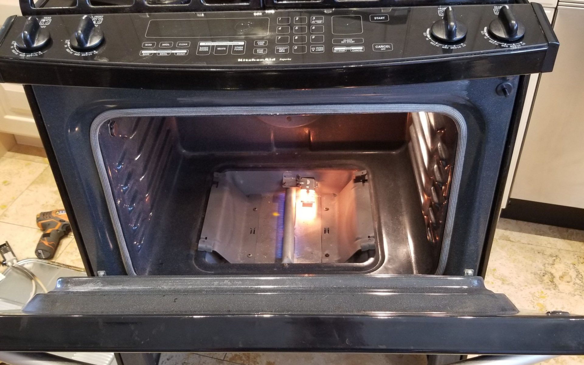 gas stove repair - stove repair service toronto