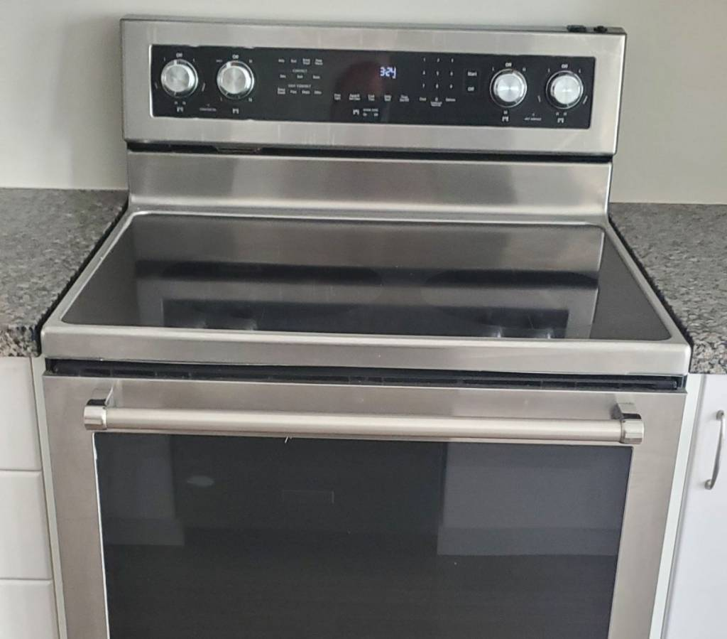 stove and oven installation service toronto