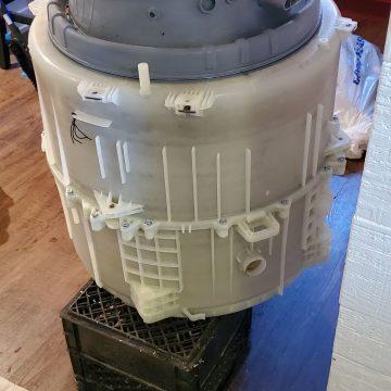 washer drum repair - washer repair toronto