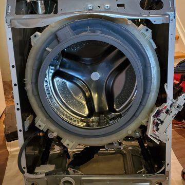 washer repair toronto
