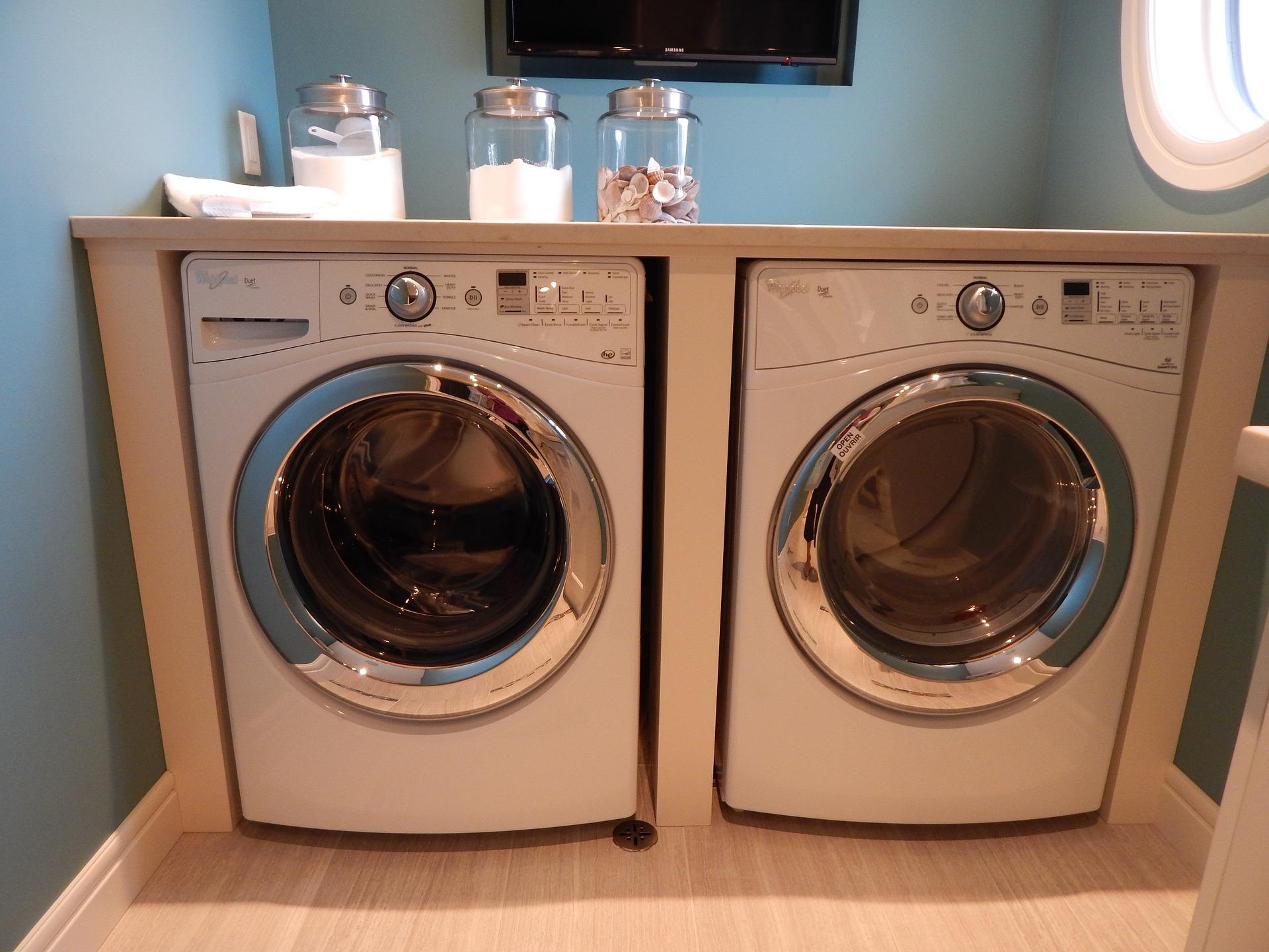 dryer and washer repair toronto