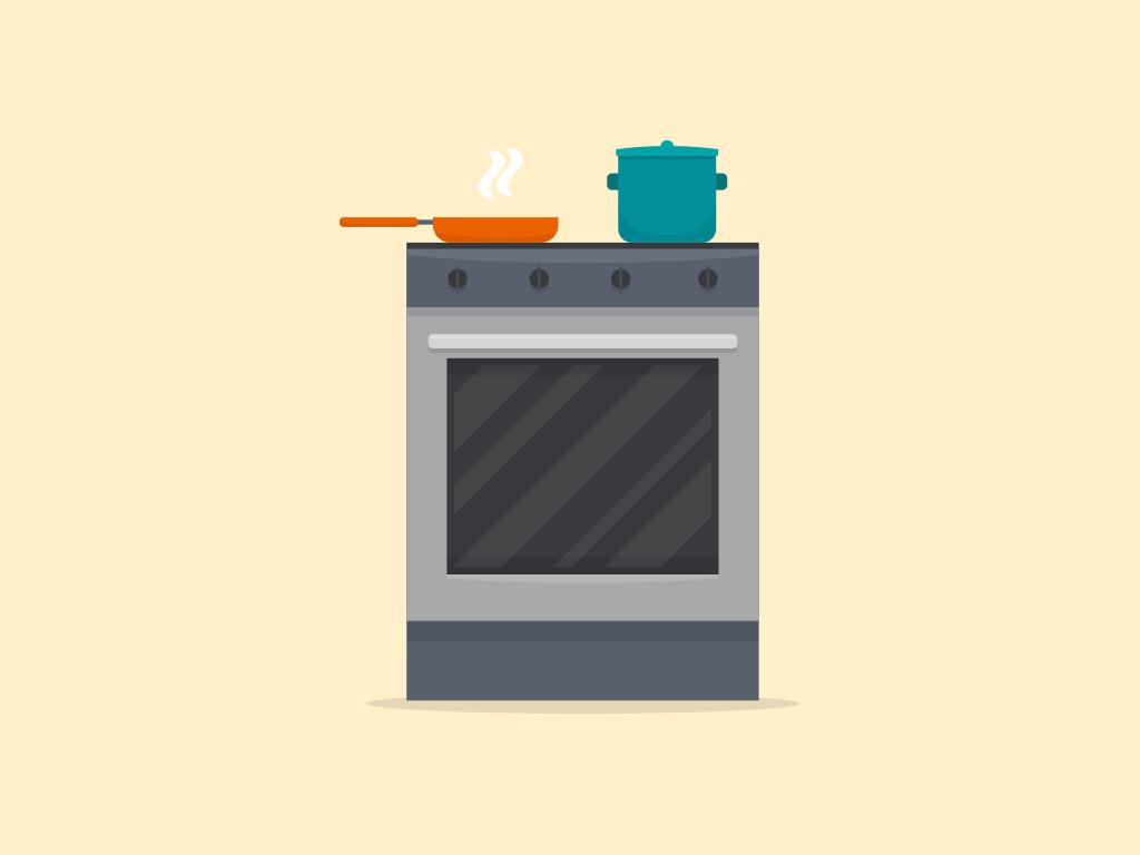 Bosch Cooktops Installation Toronto