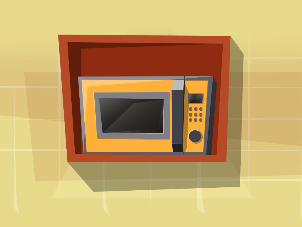 Electrolux Microwaves Installation Toronto