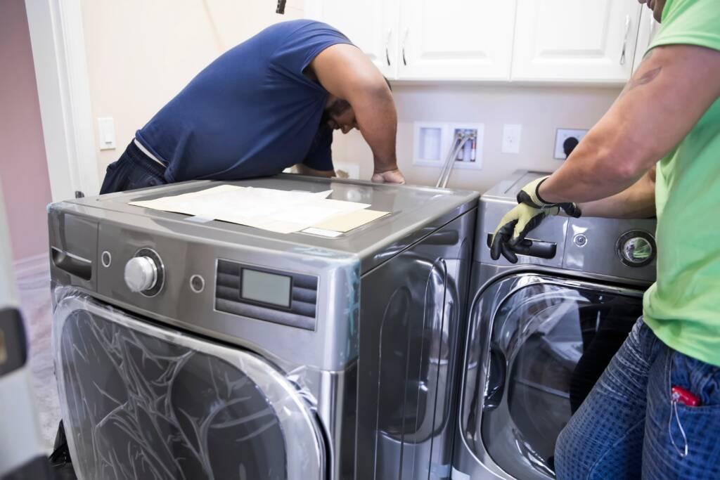 Appliance Installation by Appliance Wizards Aurora