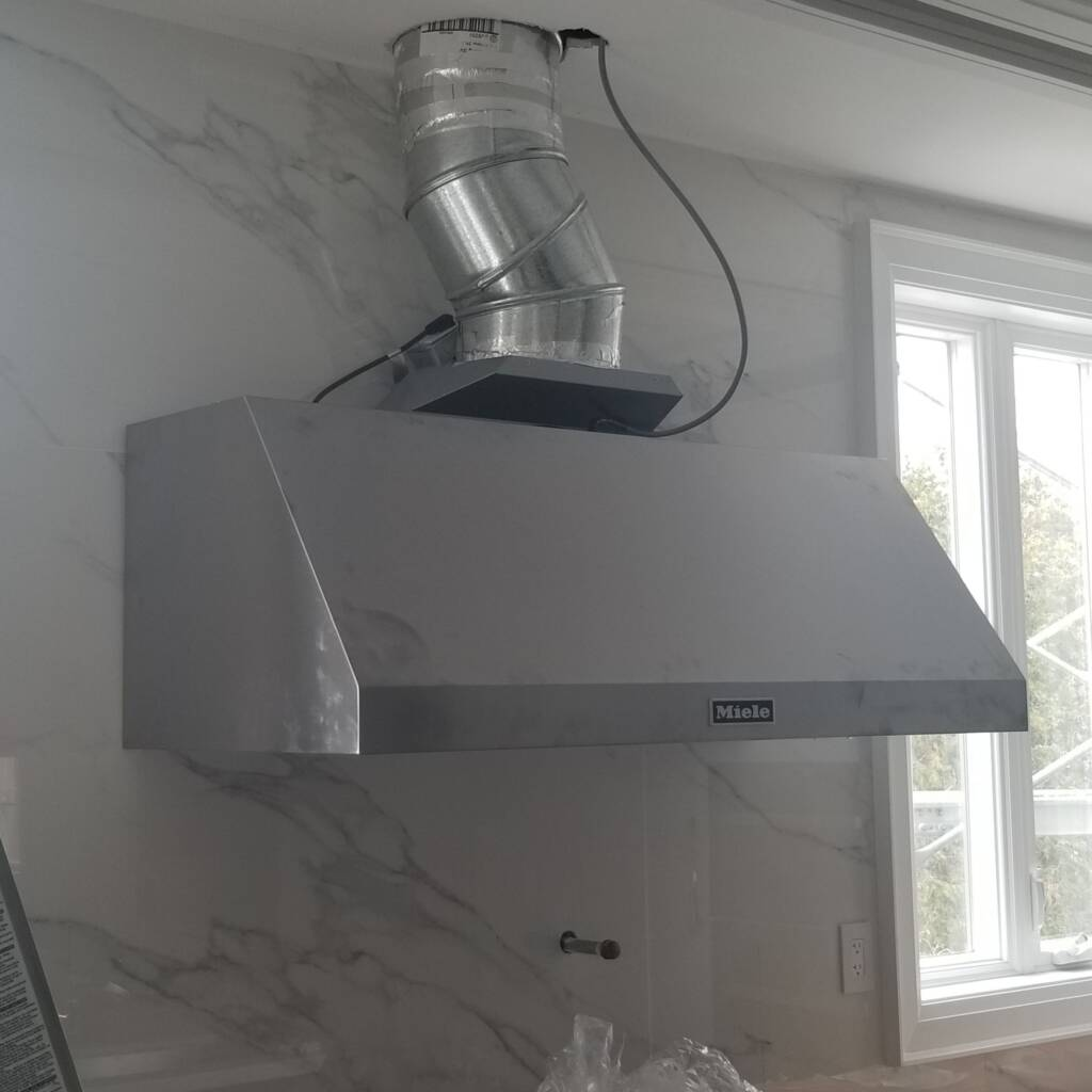 Appliance Installation Services King City