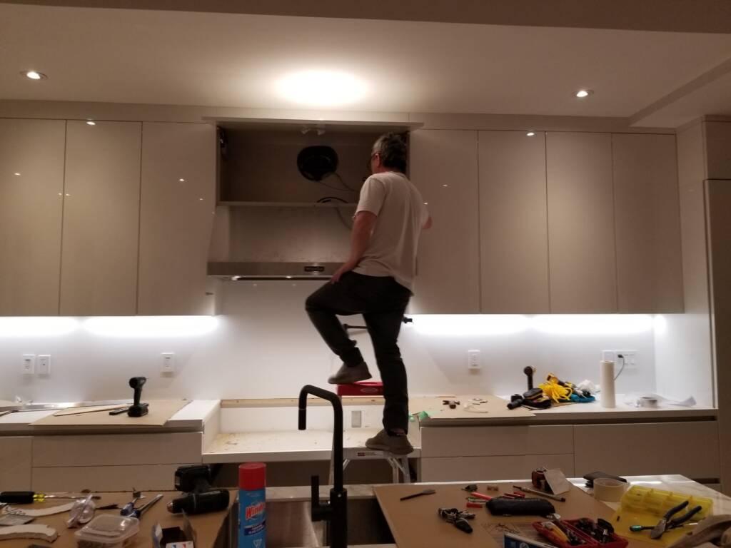 Appliance Installation Newmarket