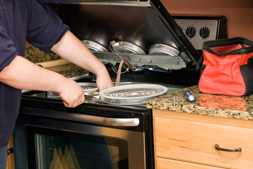 Stove and Oven Repair Services Aurora