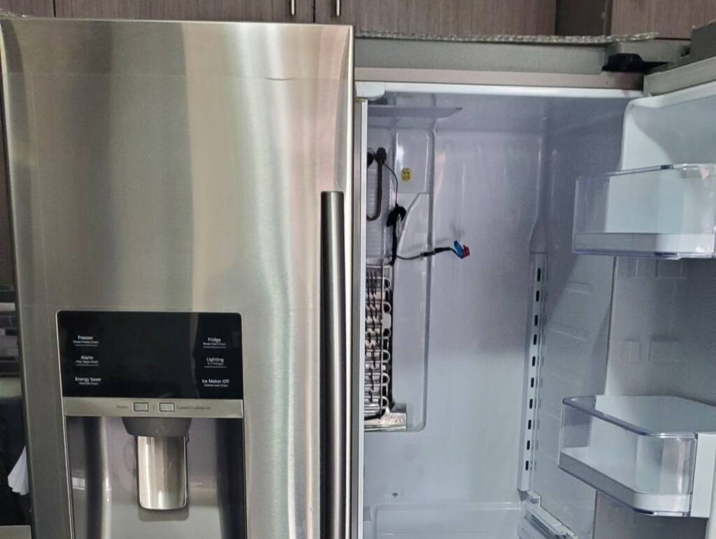 Appliance Repair Services in King City